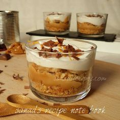 This recipe note book shares my recipes that covers desserts, sweets, side dishes, main meals etc. Easy Pie Recipes, Rock Recipes, Tea Recipes, Desert Recipes, Baking Recipes, Vegan Banoffee Pie, Banoffee Cake, British Desserts, Indian Desserts