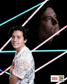 <i>Riverdale</i> star Cole Sprouse