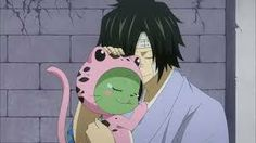 A sweet moment between rogue cheney and frosch