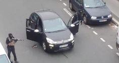 Hebdo: attentato dei terroristi islamici, è massacro - Video