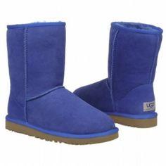 cheap Ultramarine Classic Short UGG Boots $80.80