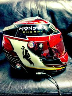 F1 Pilot Lewis Hamilton reveals a new lid @ the 2013 F1 US Grand Prix, at the Circuit of the Americas, in Austin Texas