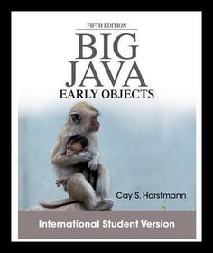 C how to program 9th edition early objects version 9th edition big java early objects 5th edition fandeluxe Images