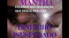O MANTRA MAIS PODEROSO PARA RECEBER DINHEIRO (música 3) - NINA MARINHO - LEI DA ATRAÇÃO - YouTube