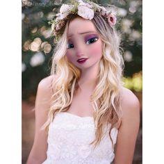 Elsa❄ Disney Princess Outfits, Disney Princess Drawings, Disney Drawings, Disney Princesses, Modern Day Disney, Disney Love, Frozen Elsa And Anna, Disney Frozen Elsa, Princesse Disney Swag