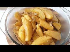 CARTOFI CU USTUROI, INNABUSITI LA TIGAIE Potatoes, Vegetables, Youtube, Recipes, Food, Easy Meals, Potato, Essen, Eten