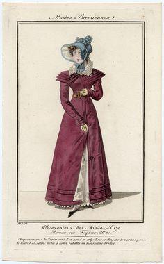 Plate 170 - Observateur des Modes