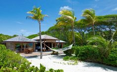 Petit St. Vincent Private Island | Beautifully Seaside
