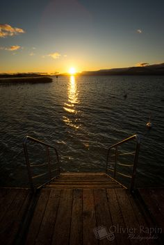 https://flic.kr/p/ADZwH9   Coucher de soleil sur le lac de Neuchâtel