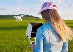 This article is a good read! Girls we need to get out there and fly. This is 2016 and by net year everyone will own a drone! We make it easy with BUY NOW PAY LATER finance option as low as 25$ per month. Now what are you waiting for. https://www.dynnexdrones.com/