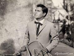 Alfredo Sadel - Cine Mexicano