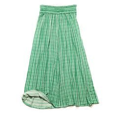 Ace & Jig Holland Stripe Ra Ra Midi (reversible!) | Oliver and Lilly's