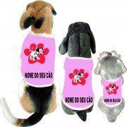 Cãomisetas Dalmata : Cãomisetas Dalmata, acesse nosso site e confira outras estampas de roupinhas para seu cão estar sempre na moda:  http://www.bompracachorro.com/c-1-10/Caomisetas---RACAS | camisetasdahora