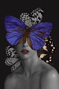 Canvas Artwork, Canvas Art Prints, Surealism Art, Art Moderne, Arte Pop, Weird Art, Art Abstrait, Surreal Art, Face Art