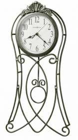 9 Best Wrought Iron Metal Clocks Images On Pinterest Howard Miller