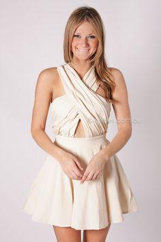 bachelorette party dress..