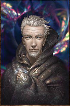 Morfeus God of Dreams