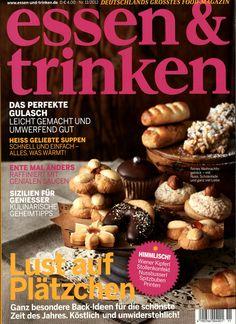 essen & trinken Heft 11/2012