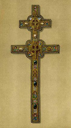 Cross of Saint Euphrosyne