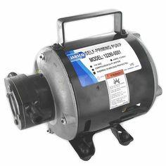 Jabsco 18680-1000 Sliding Vane Utility/Diesel Pump - $238.26