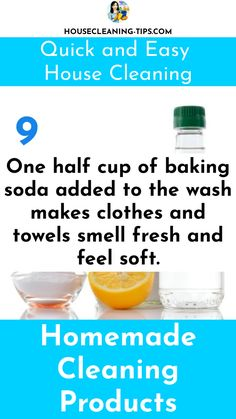 Making my own homemade cleaning products takes me back to those chemistry labs I suffered through in high school. #homemadecleaningproducts Weekly House Cleaning, Clean Refrigerator, Chemistry Labs, Washing Soda, Soap Maker, Homemade Cleaning Products, Grout Cleaner, Liquid Soap