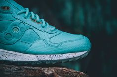 Epitome Saucony Shadow 5000 | Sole Collector