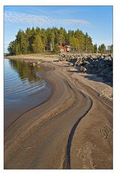 Luleå Beach Cottage - Luleå, Norrbotten