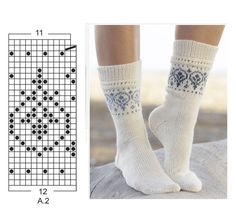 Knit Booties Models - Canım Anne - We shared beautiful female booties models, baby booties models for you here. I hope you like it and share it with us. Crochet Socks, Crochet Scarves, Knitting Socks, Baby Knitting, Fair Isle Knitting Patterns, Knitting Machine Patterns, Knitting Charts, Gestrickte Booties, Knitted Booties