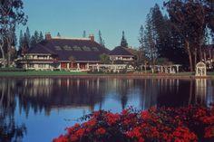 Lodge at Koele | Four Seasons Lana'i,