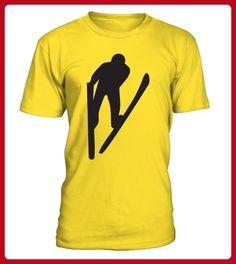 skifahrer wintersport - Winter shirts (*Partner-Link)