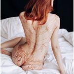"3,065 Likes, 118 Comments - The Art of Mehndi&Erotic Henna (@ginkas_arts) on Instagram: ""Кукольные ножки #GINKASEROTIC by #ginkasmehndi Эти подвязки с поясом - одна из любыми работ…"""