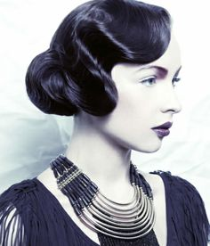 Hair Looks | Creative HEAD magazine online-pin it by #carden