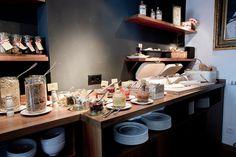 Breakfast Buffet @ Cervo Mountain Resort