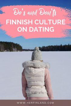 Finnish dating etiquette
