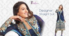 Best Deal. Buy Straight Salwar Kameez Online. Book your orders now