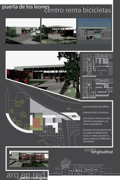 Efrainlino Ar's media statistics and analytics Architecture Panel, Architecture Graphics, Architecture Portfolio, Concept Architecture, Architecture Design, Landscape Architecture, Architecture Drawings, Architecture Presentation Board, Interior Design Presentation