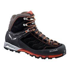 b42afb4c5935a Salewa MS MTN Trainer MID GTX Wanderschuhe Test Herren Men Hiking