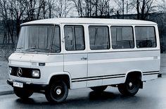 Mercedes-Benz 408