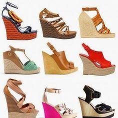 Chab'Blog: Chab'Tendance : Les plateformes, tendance chaussur...