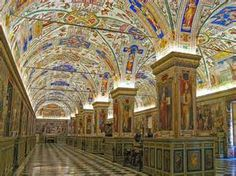 Patrons of the Arts of the Vatican