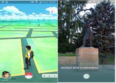 Pokémoni sa prvýkrát objavili v roku 1996 v hrách pre herné zariadenie Game Boy. Ich pomenovanie vychádza z japonského výrazu pre