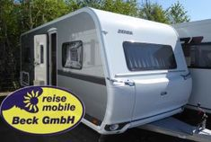 Hymer Eriba Feeling 430 als Pickup-Camper in Köln bei caraworld. Hymer, Pickup Camper, Recreational Vehicles, Feelings, Outdoor Camping, Travel Trailers, Vehicles, Camper, Campers