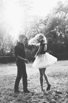 """(Open RP) I'd been his best friend since we were 3. He and I were messing around one day in the field when I told him this. """"You make me dance like a fool, forget how to breath, shine like gold, buzz like a bee, just the thought of you can drive me wild... Oh you make me SMILE."""" He stood there for a moment then replied."""