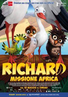 Richard - Missione Africa | Cinema Teatro Dante - Sansepolcro