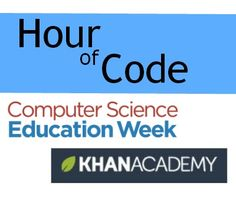 Hour Of Code - The Home School Scientist
