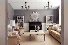 Image result for upright piano in living room layout