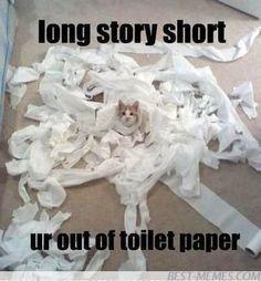 Long Story Short Meme | Slapcaption.com