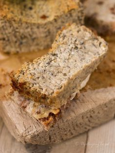 Banana Bread, Food And Drink, Healthy Recipes, Cooking, Green, Diet, Kitchen, Healthy Eating Recipes, Healthy Food Recipes