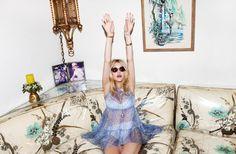 For Love & Lemons Spring 13' Ashley Smith