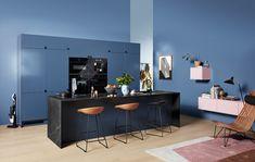 Trend Blue Grey balanserer sofistikert og lekent på elegant vis